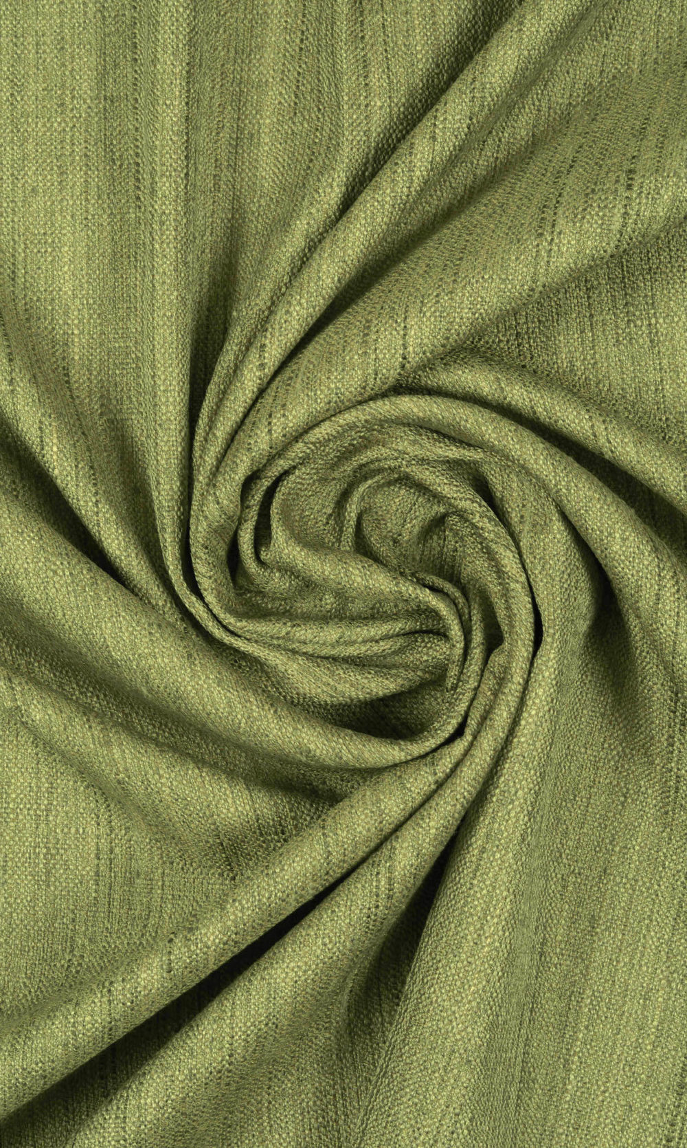 Green Custom Drapes For Bedroom