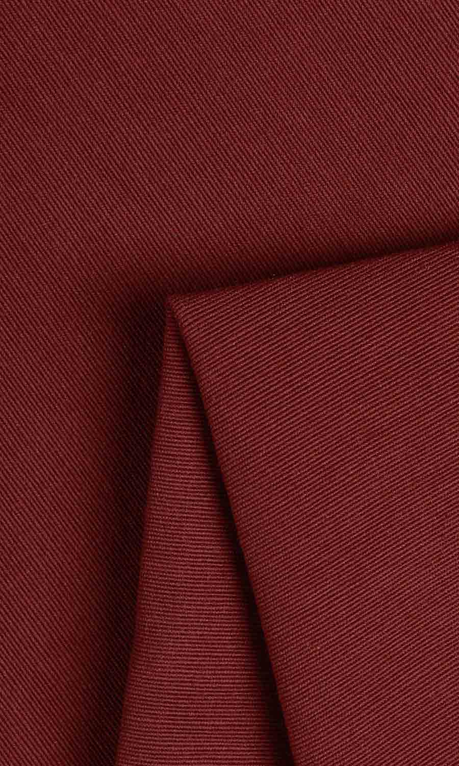 Red Affordable Custom Roman Shades