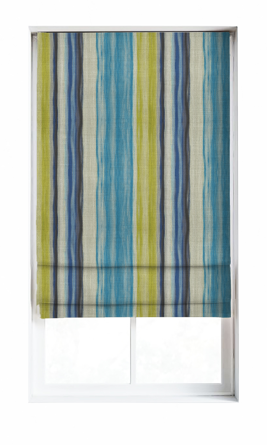 Colour Full Window Shades For Kids Room
