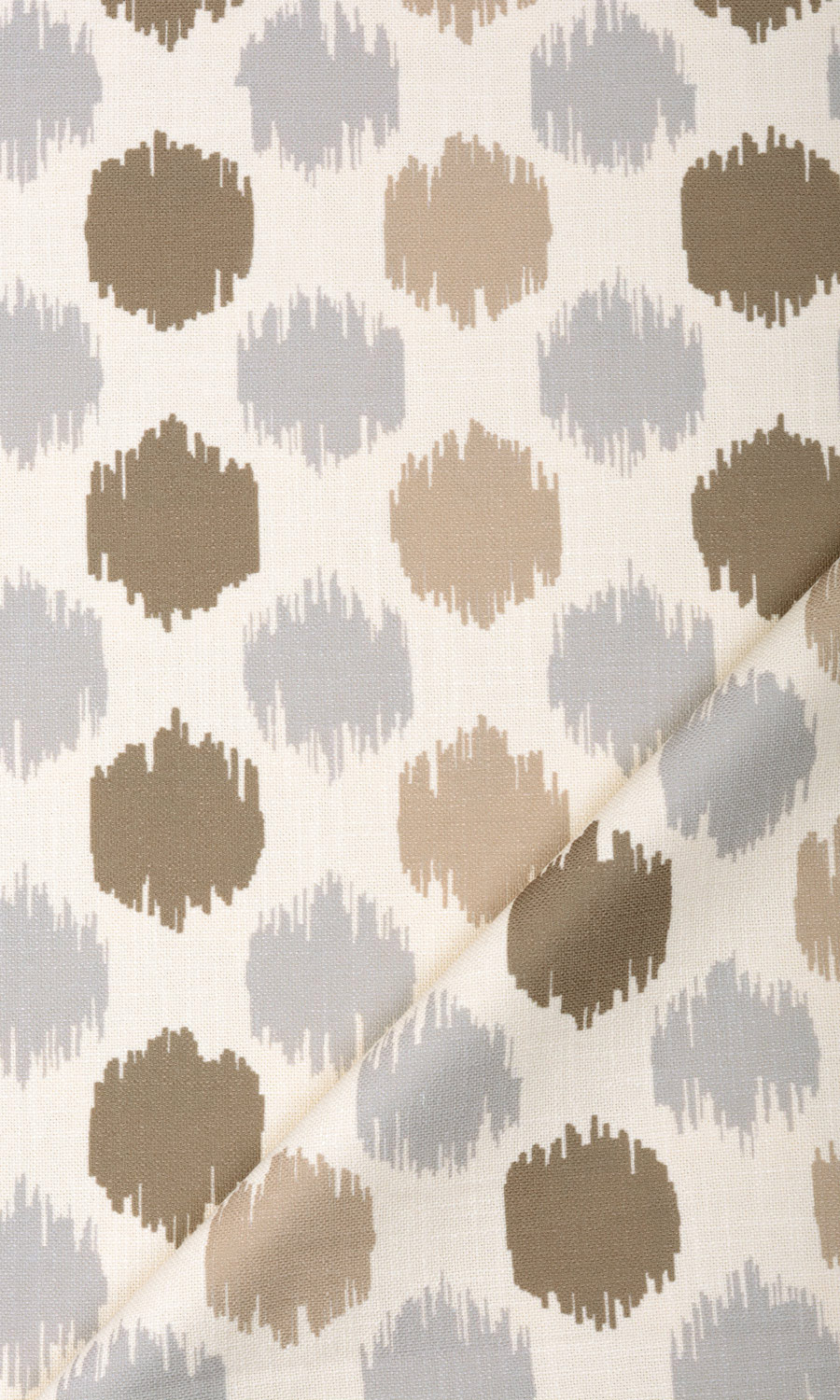 Printed Custom Curtains For Bedroom