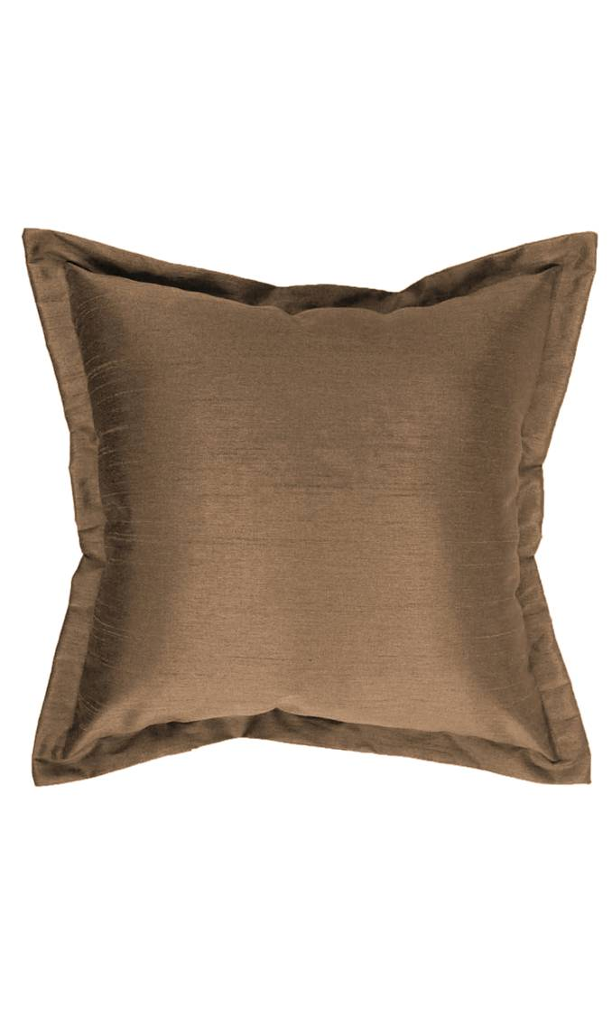 Brown Affordable Cushion Cover