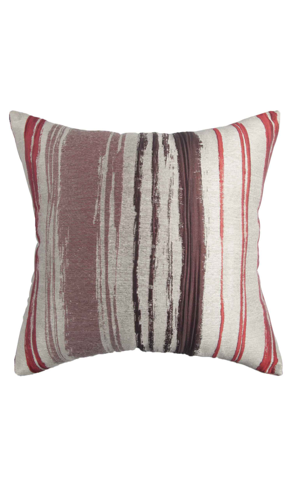 Striped Affordable Cushion Cover