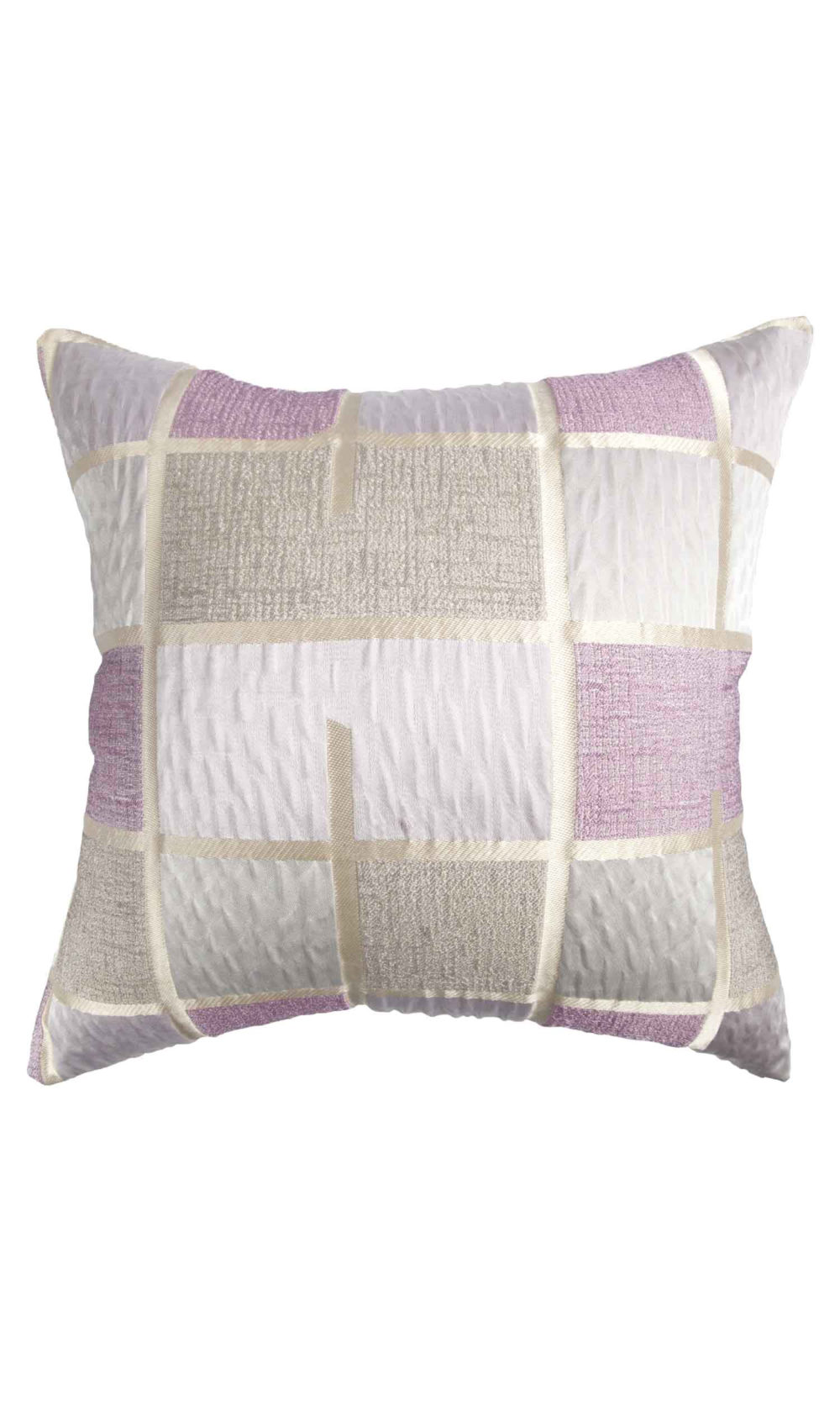 Abstract Custom Cushions For Bedroom