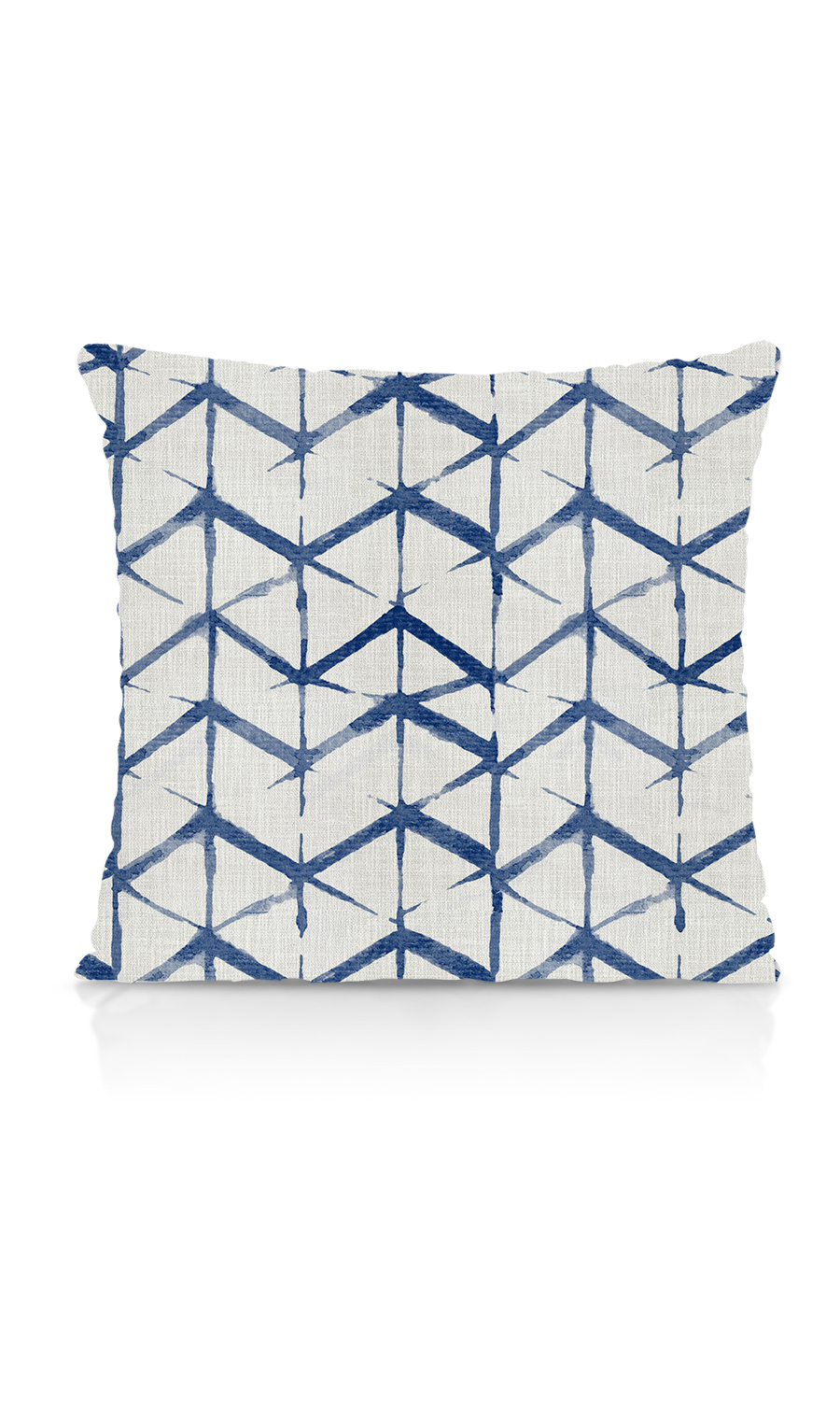 Abstract Custom Cushions For Living Room