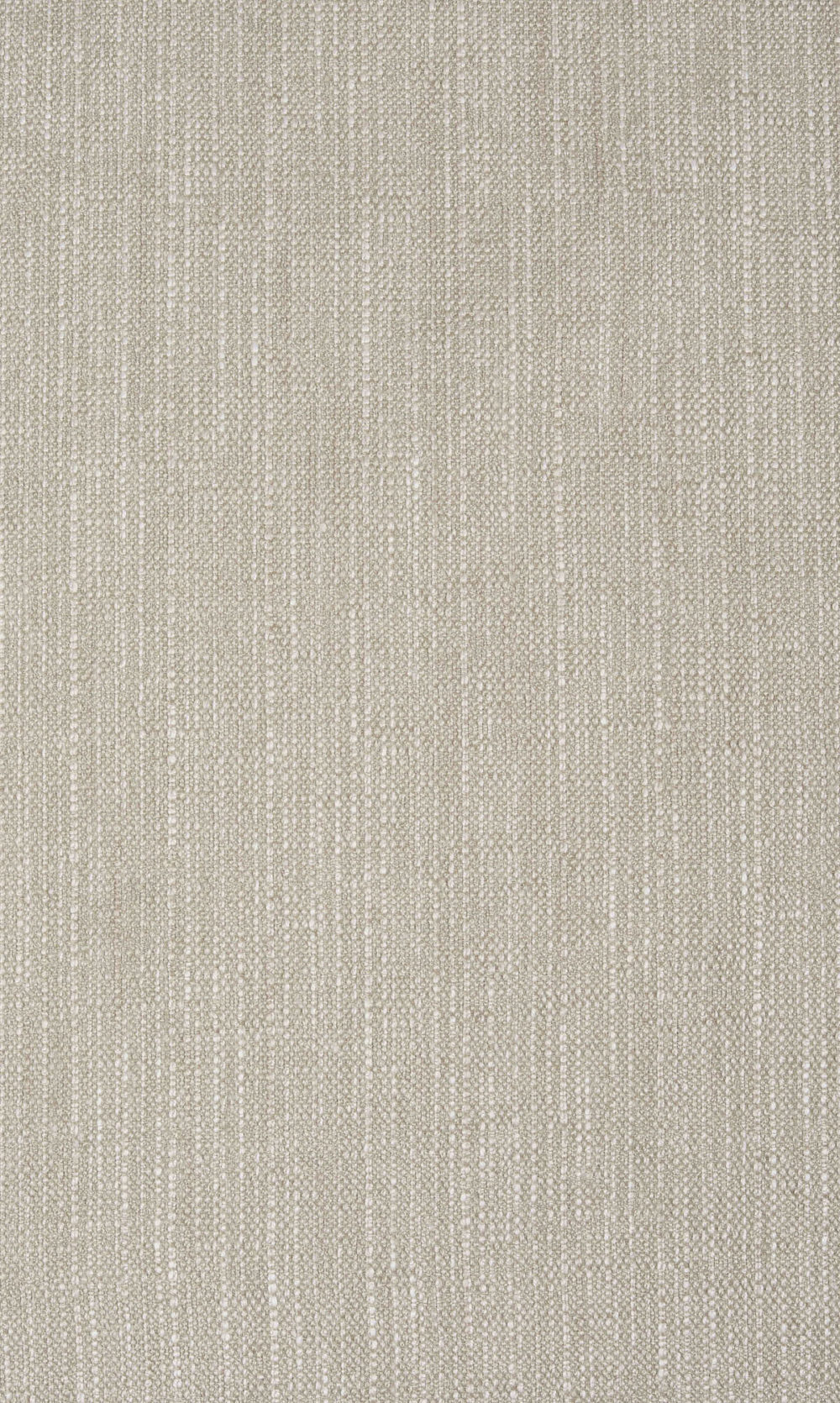 Textured Custom Roman Shade For Living Room