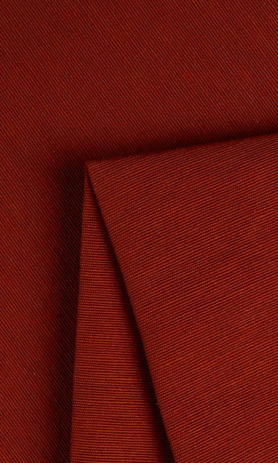 Red Wide Custom Curtains