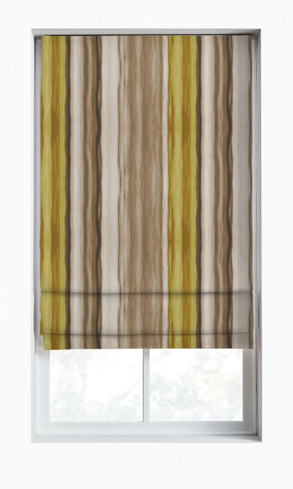 Printed Custom Window Shades