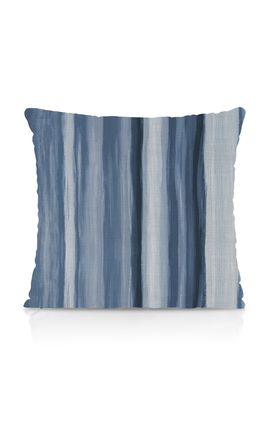 Abstract Cushion For Bedroom