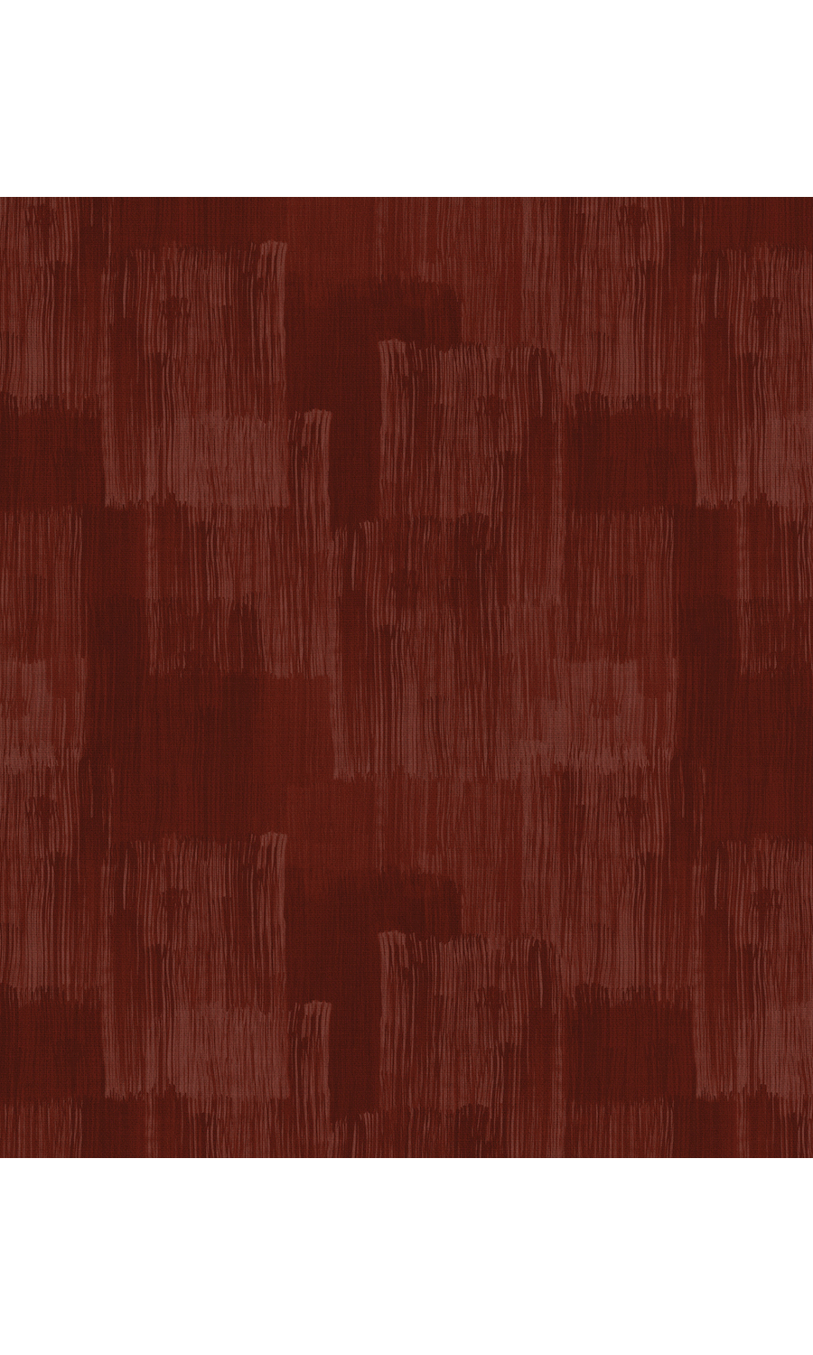 Burgundy & Red Abstract Extra Long Custom Curtains