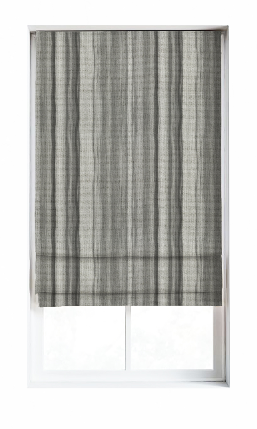 Grey Custom Drapes For Kitchen
