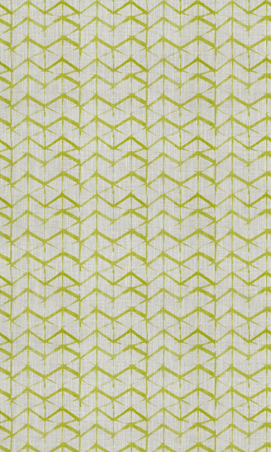 Zig Zag Printed Custom Drapes For Nursery