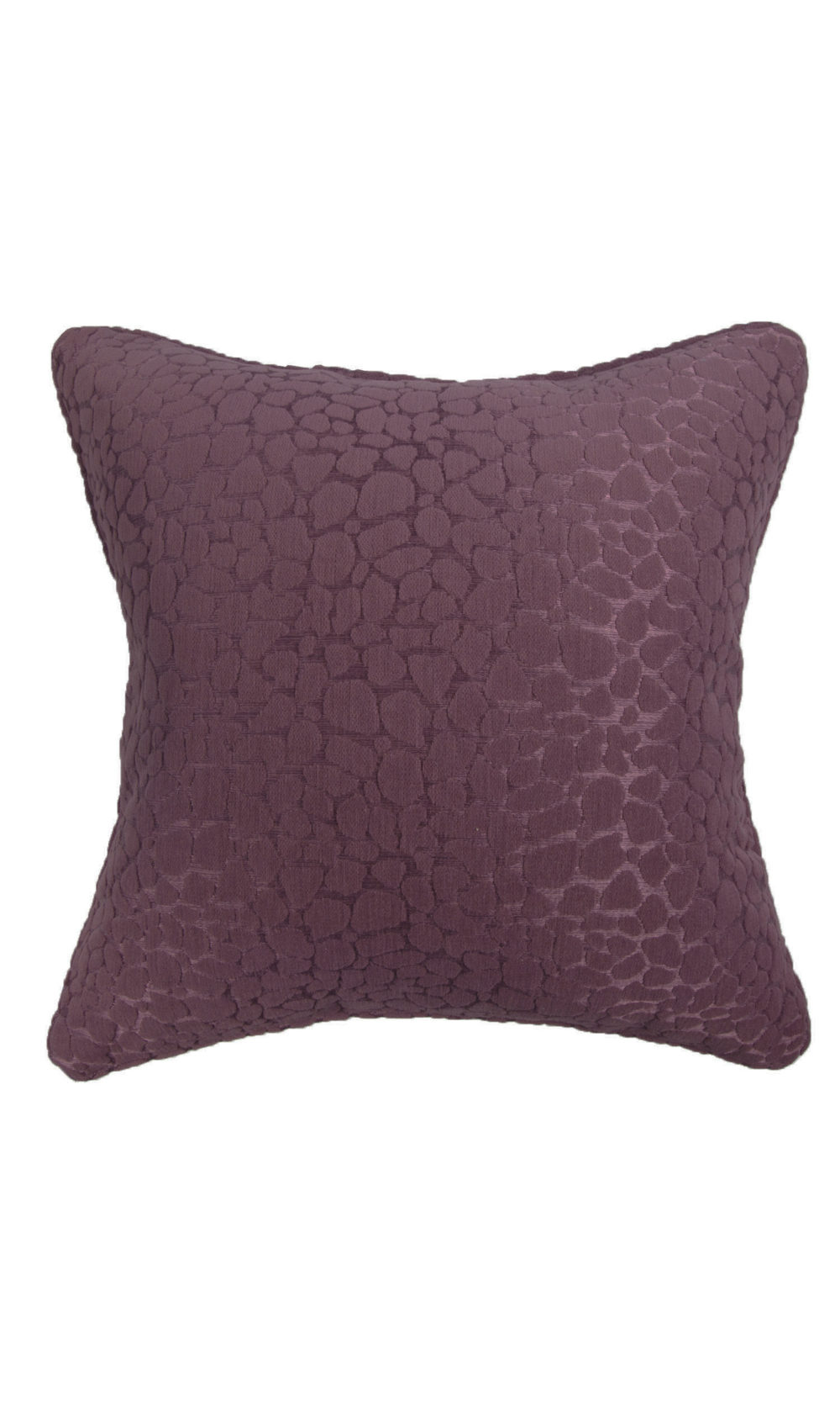 Purple Custom Cushion Cover
