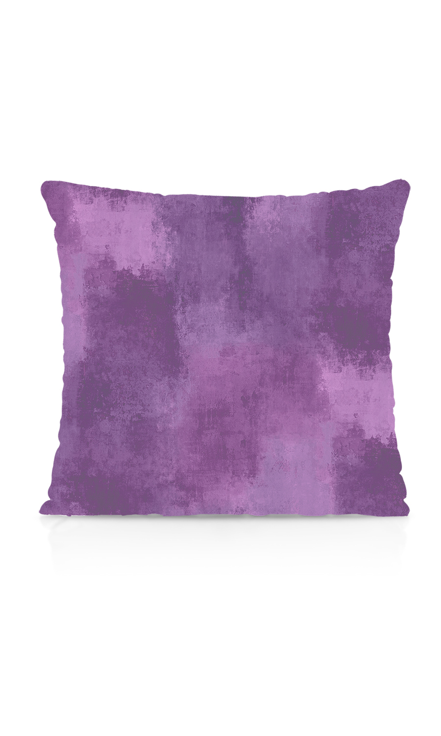 Purple Custom Cushions
