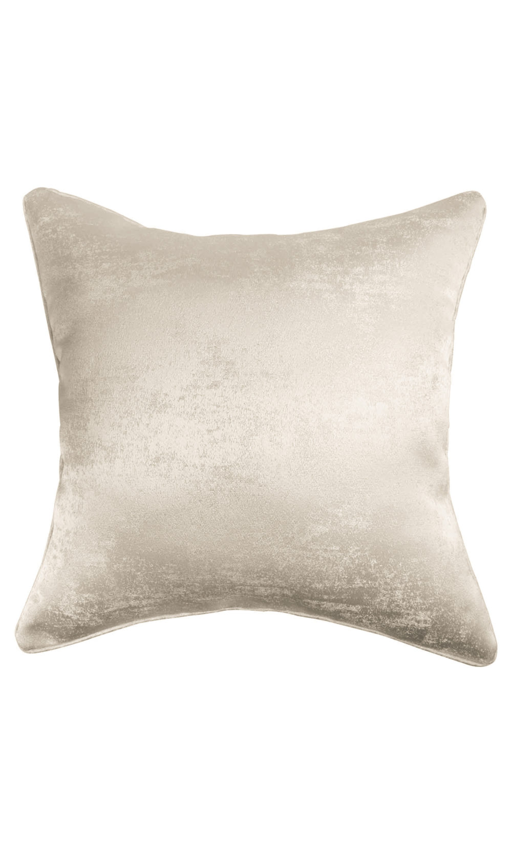 Silver Affordable Cushion Cover