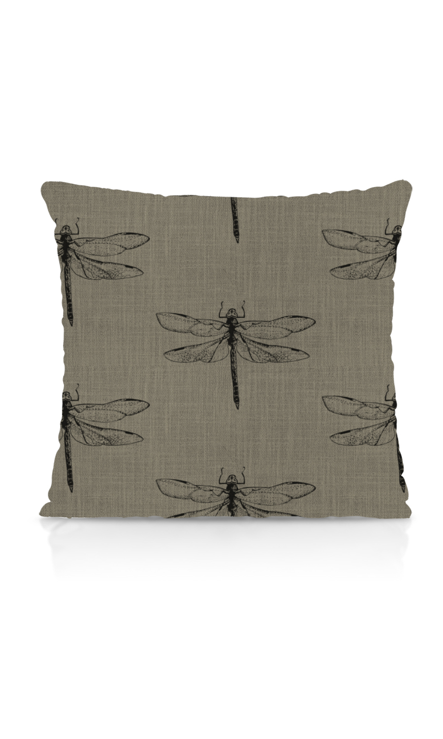 Printed Cushion For Bedrooms