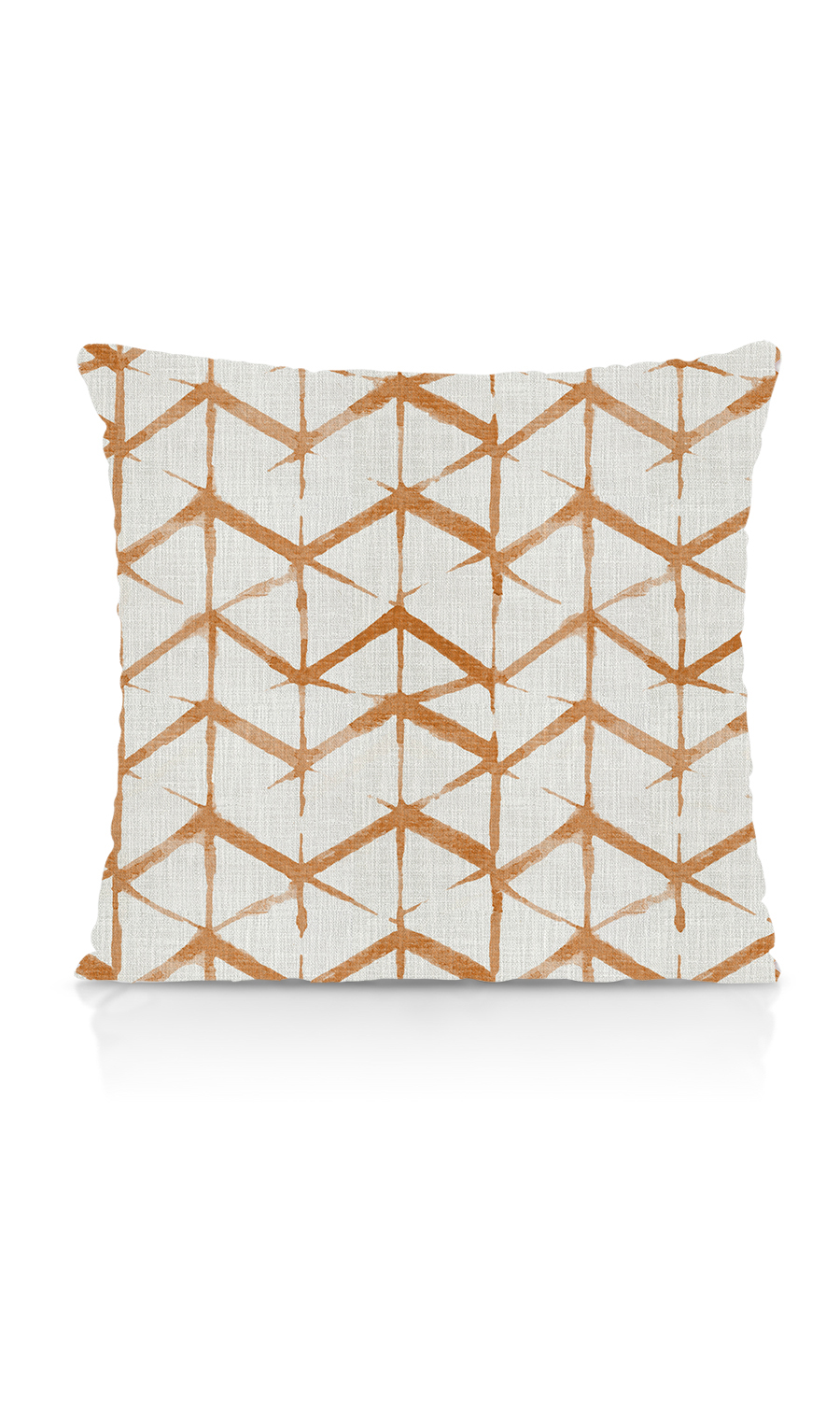 Printed Zig Zag Affordable Cushion Cover