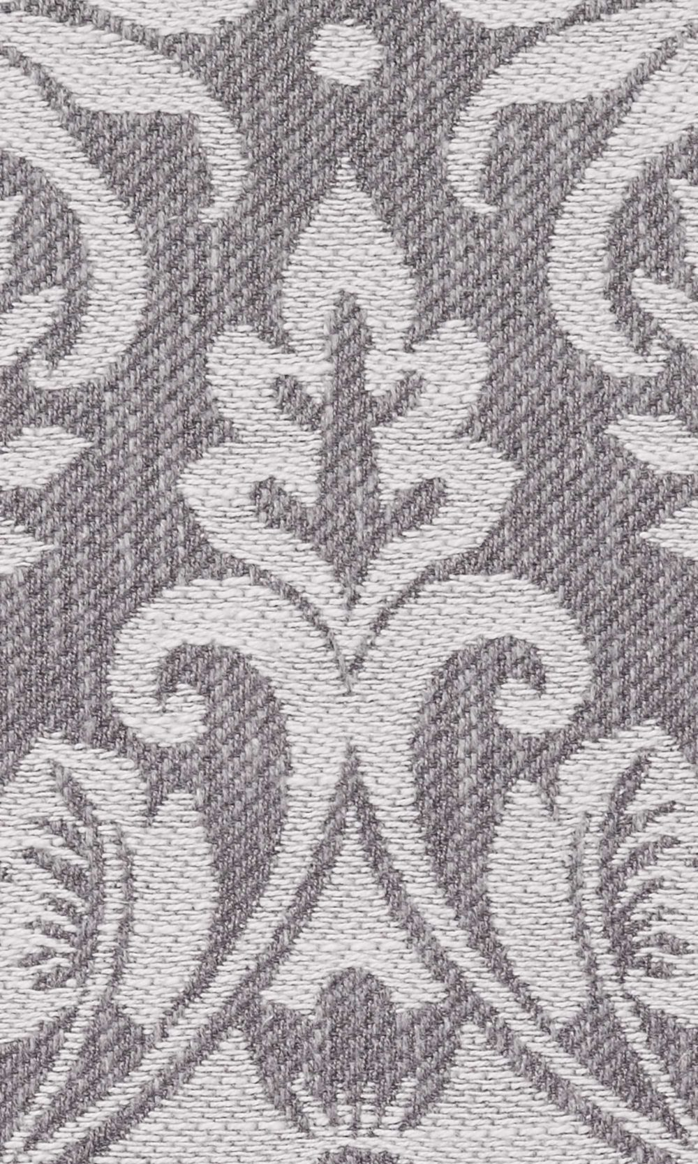 Damask Custom Drapes For Living Room