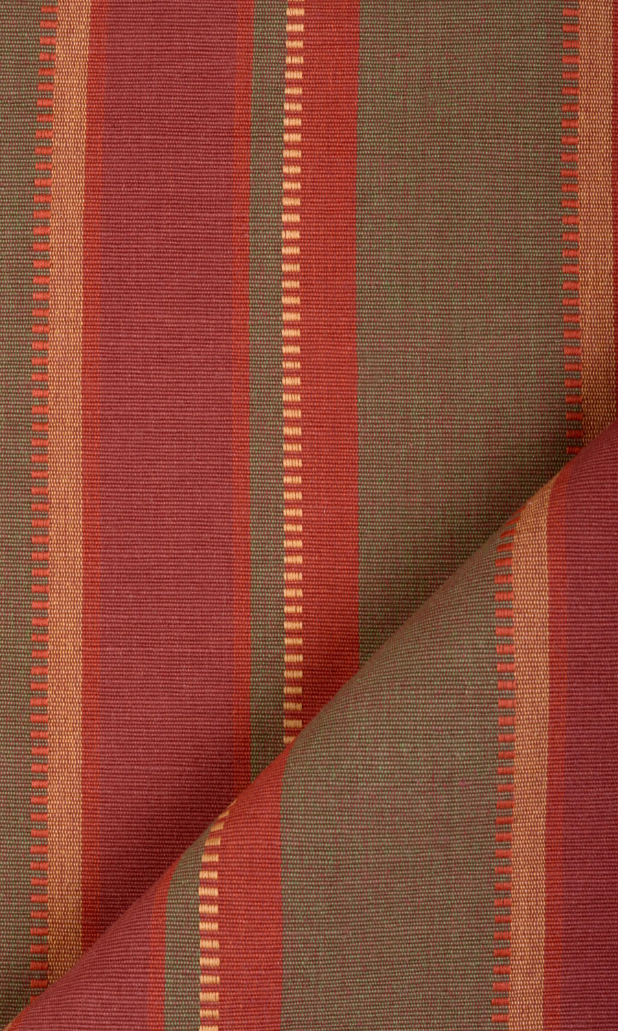 Striped Affordable Window Treatments