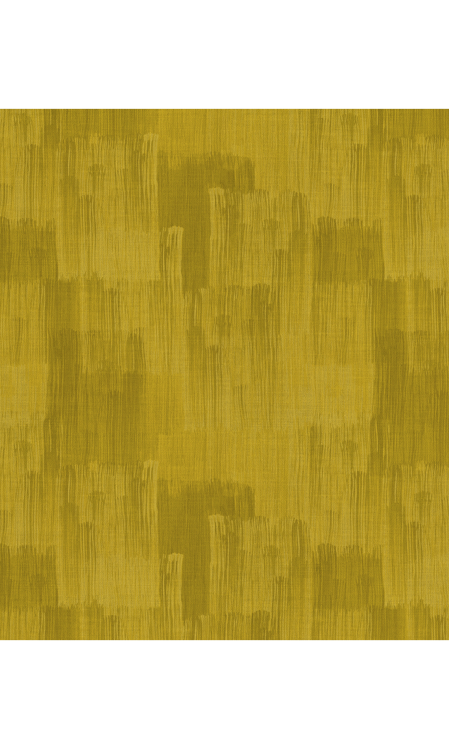 Yellow Abstract Extra Long Custom Curtains